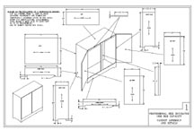 How to Build Cabinet Incubator Plans PDF Plans