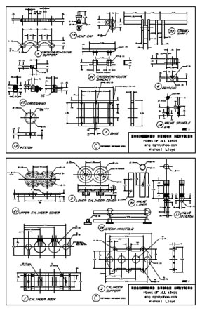 how to build a steam engine